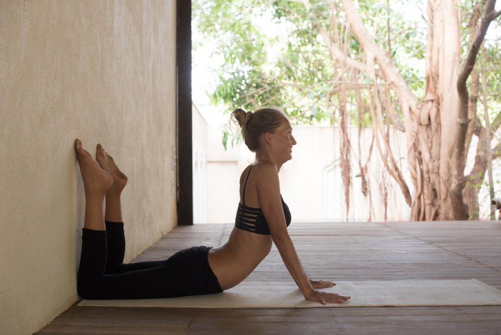 yoga shala yin