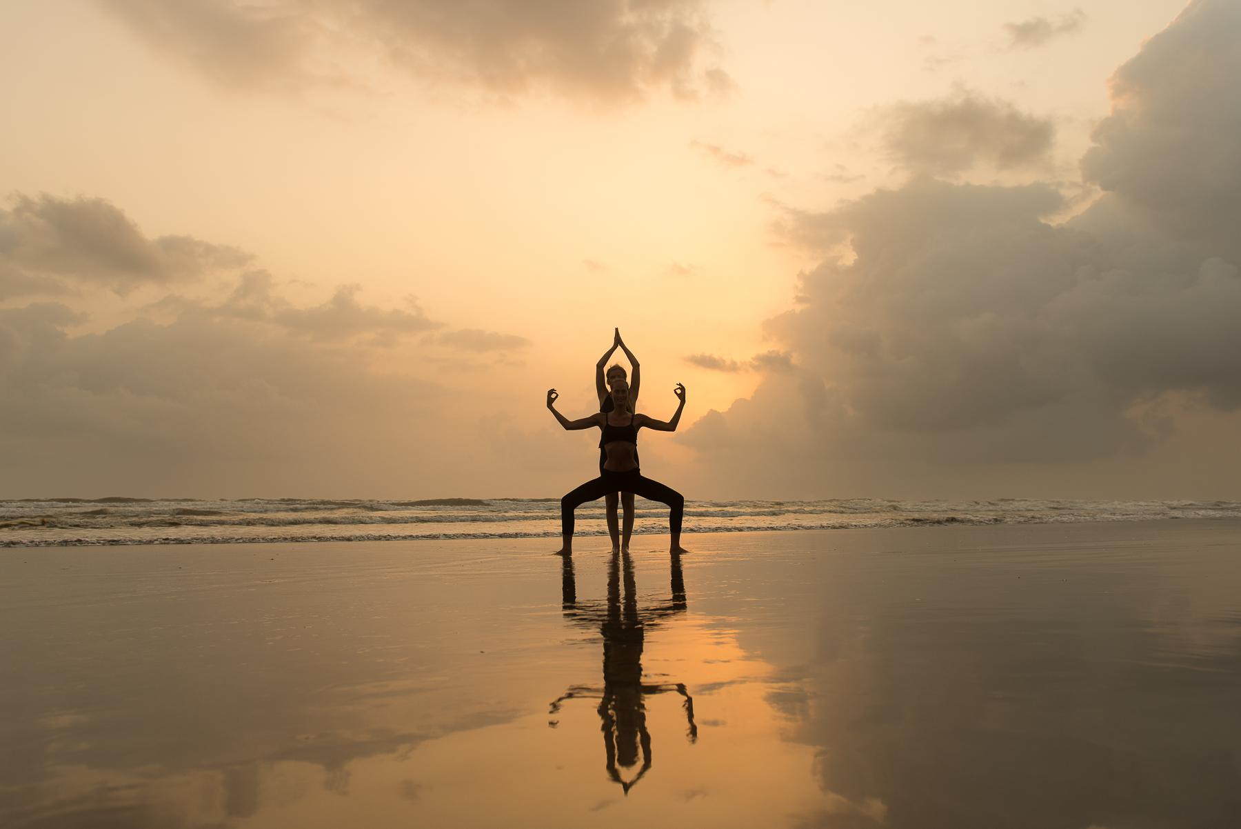 yoga on the beach 4 yin yoga ttc