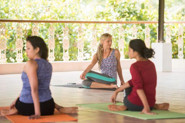 yoga class yoga group yoga course yin yoga ttc