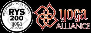 yoga-alliance yin yoga therapy logo yin yoga teacher training
