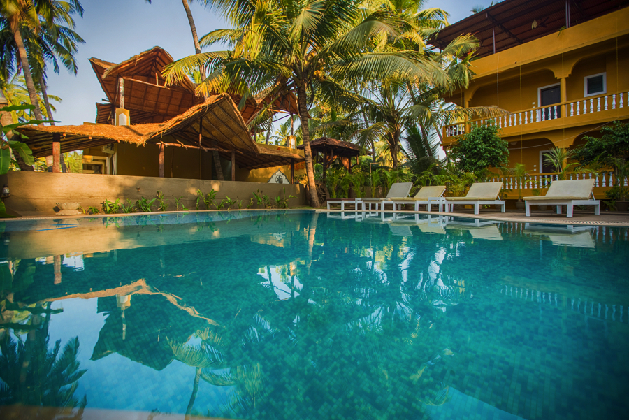 Devarya Wellness, Goa, India