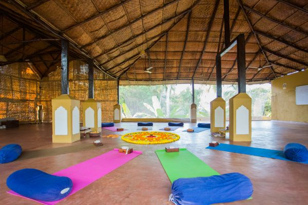 shala yoga therapy training india