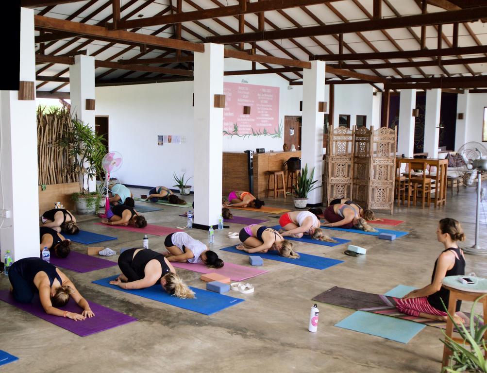 practice yin yoga ttc sri lanka