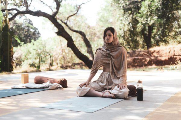 yin yoga teacher training at The Body-Mind-Soul Centre 12