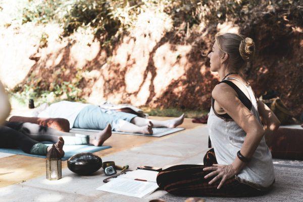 yin yoga teacher training at The Body-Mind-Soul Centre 27