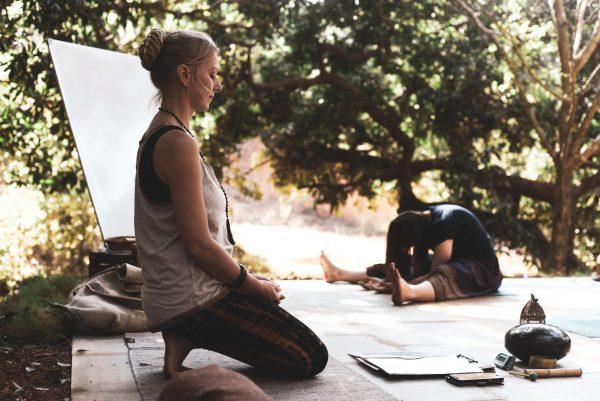 yin yoga teacher training at The Body-Mind-Soul Centre 26