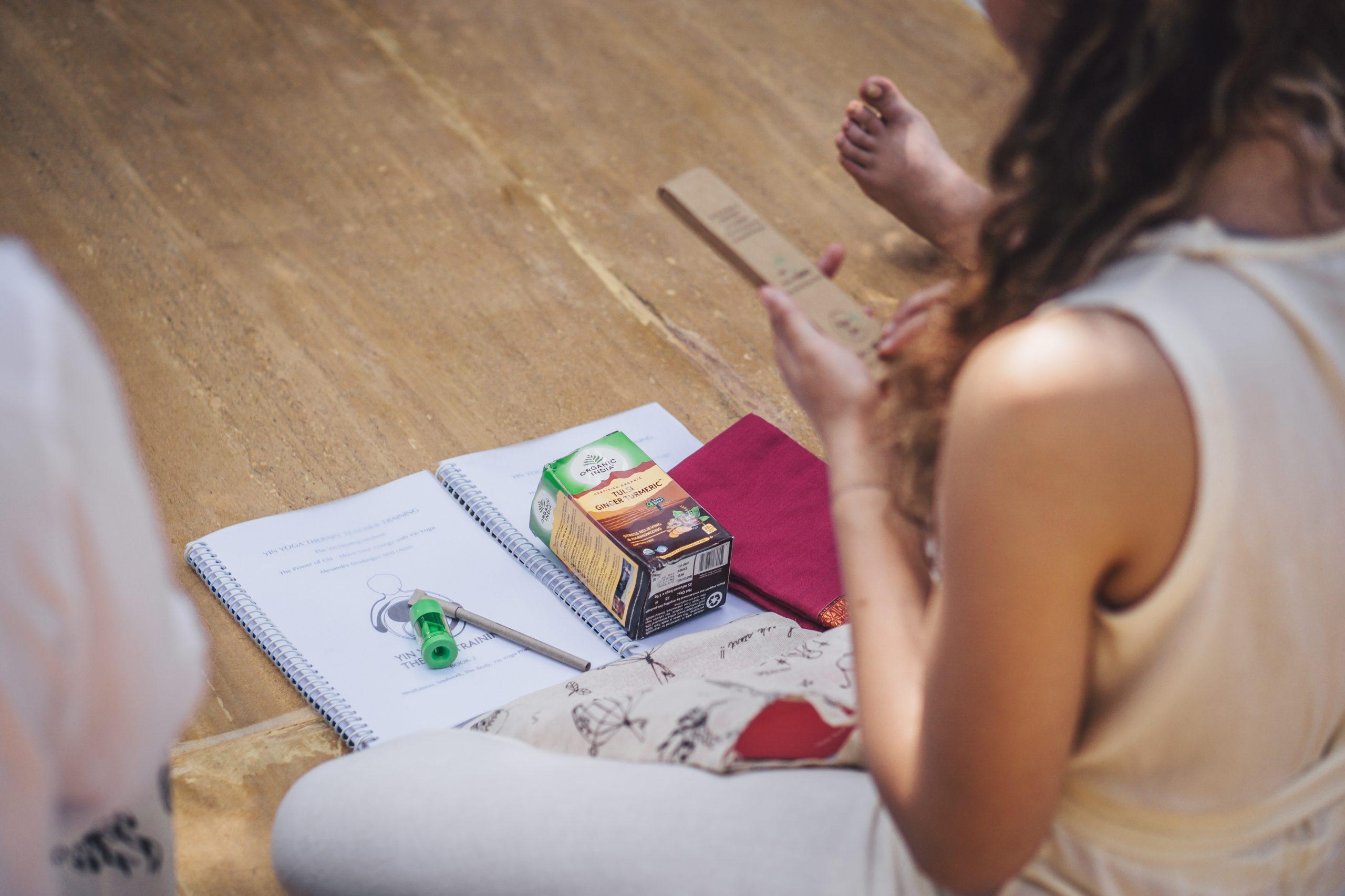 yin yoga teacher training at The Body-Mind-Soul Centre 7