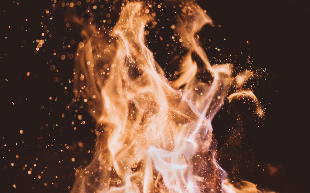 Taoist Element of Fire