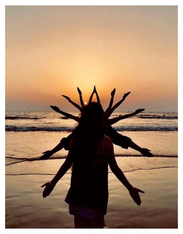 yin yoga certification celebrations 2