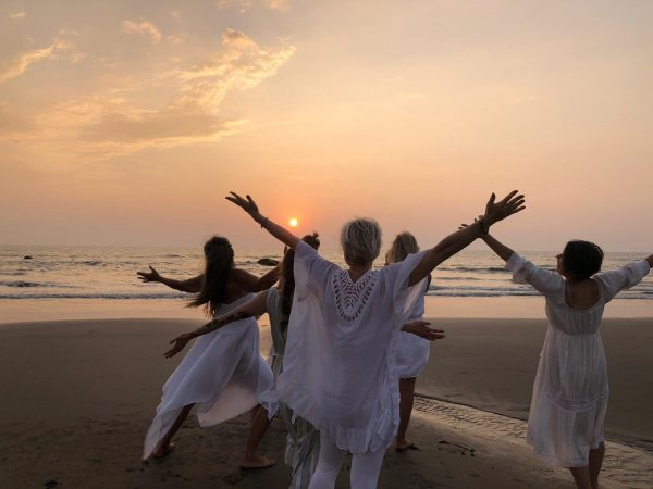 yin yoga teacher 200 hr certification celebrations