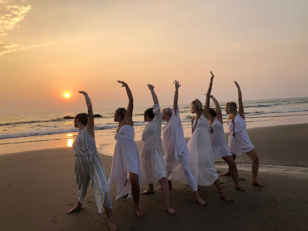 yin yoga certification celebrations 4