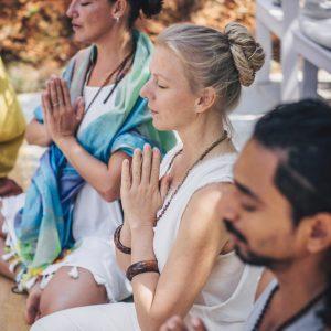 yin yoga teacher training at The Body-Mind-Soul Centre 3