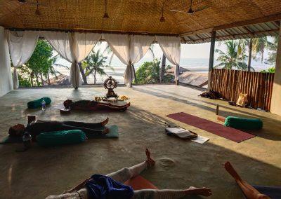 yin yoga teacher training shala with a view 2