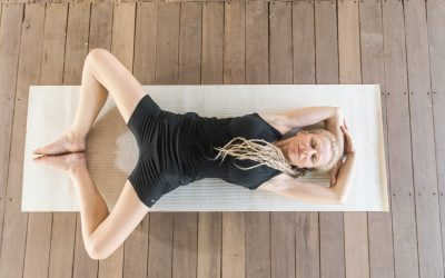The yoga butterfly pose – Investigation & A 60 min yin yoga sequence