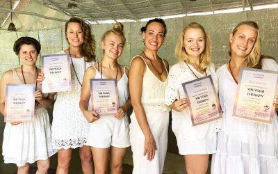 Yin Yoga Certification   33 good reasons to get yourself yin-certified.