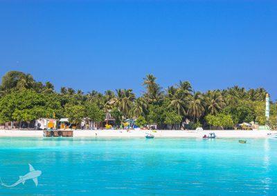 Vaavu Atoll, Maldives
